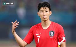 """BLV Quang Huy: U23 Việt Nam cần cẩn thận Son Heung-min đóng vai """"chim mồi"""""""