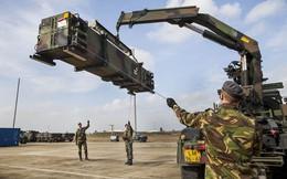 Mỹ âm thầm triển khai hệ thống phòng thủ tên lửa phía Bắc Syria