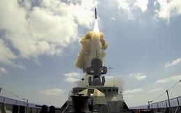 Tàu ngầm, tàu chiến Nga áp sát Syria: Dàn trận lớn nhất từ năm 2015, đón đánh Tomahawk Mỹ?