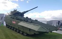 """Bản lĩnh Nga trước thử thách lớn: Siêu xe T-15 Armata - """"Mãnh hổ"""" sắp tham chiến ở Syria?"""