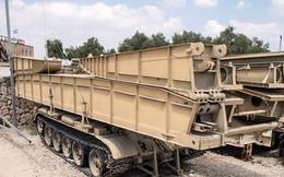 """""""Hổ Syria"""" tung hung thần phản lực nhiệt áp, xe tăng vào chiến trường Idlib"""