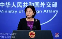Tướng Mỹ xui Đài Loan tấn công tàu Liêu Ninh, TQ ngao ngán: Không biết là giúp hay hại nữa?
