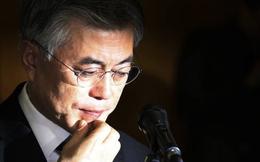 """SCMP: Cố gắng hết sức hàn gắn Mỹ - Triều, Hàn Quốc lún quá sâu trong """"vũng lầy ngoại giao"""""""