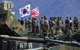 """Mỹ tuyên bố nối lại tập trận, bán đảo Triều Tiên chuẩn bị """"tăng nhiệt""""?"""