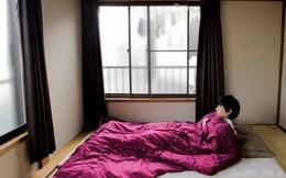 Những bức ảnh ấn tượng về lối sống tối giản của người Nhật: Vừa gọn gàng, tiết kiệm, vừa đỡ phải suy nghĩ cho nặng đầu