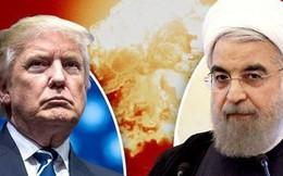 Cuộc chiến pháp lý cam go giữa Mỹ và Iran