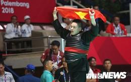 Việt Nam liên tiếp có HCV ở môn Pencak Silat