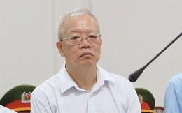 Cựu Chủ tịch PVTEX bị đề nghị từ 27 đến 29 năm tù