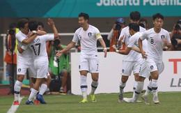 """HLV Hàn Quốc thừa nhận kiệt sức, nói """"rất tiếc"""" cho thầy Park sau màn hạ gục U23 Việt Nam"""