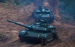 """Xe tăng T-90M Proryv-3 trước cơ hội """"hồi sinh từ cõi chết"""""""