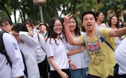 Thông tin mới về điểm chuẩn năm 2018 của các trường đại học trên cả nước