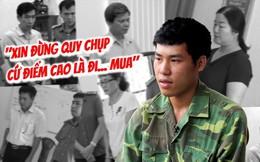 Phía sau gian lận thi cử ở Sơn La: Nặng lòng với thí sinh điểm cao làm thuê chắt chiu từng đồng vào đại học