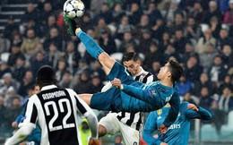 Juve suýt có Ronaldo 15 năm trước như thế nào?