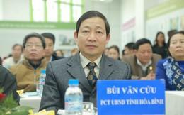 Phó Chủ tịch Hoà Bình: Không biết Bộ Giáo dục báo Bộ Công an về điểm thi bất thường