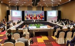 Việt Nam quan ngại về các hoạt động quân sự hóa Biển Đông