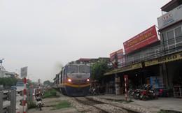 Đường sắt được duyệt 7.000 tỷ làm 4 dự án cấp bách