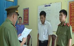 PGĐ Sở tự tay đốt dữ liệu bài thi: Bộ CA mang thiết bị kỹ thuật cao lên Sơn La để khôi phục