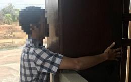 Điều tra vụ nguyên chủ tịch huyện 'xài' gỗ không hợp pháp