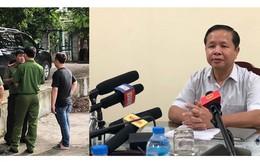 """Giám đốc Sở GDĐT Hòa Bình lên tiếng về vụ sửa điểm thi: """"Tôi tin tưởng các anh em trong hội đồng"""""""