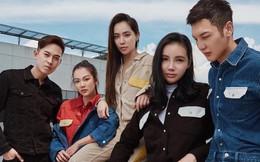 Chân dung hội bạn thân Rich Kid đình đám nhất châu Á: Đẹp, giàu, giỏi khó kiếm trong thiên hạ!