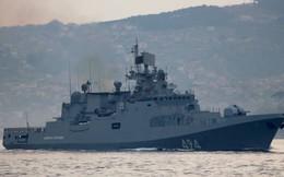 Idlib chờ trận đánh kết thúc nội chiến Syria, Địa Trung Hải dậy sóng tàu Nga, Mỹ