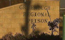 Úc: Cho tù nhân nữ uống thuốc tránh thai sau bạo loạn