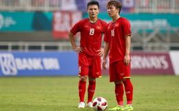 Tín hiệu vui cho U23 Việt Nam trước thềm trận chiến cuối cùng với U23 UAE