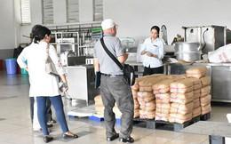 Kết luận về cuộc kiểm tra đột xuất cơm tấm Kiều Giang