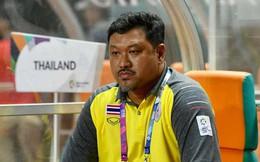 """HLV U23 Thái Lan nói """"rất vui"""" sau khi bị sa thải, khiến tất cả ngỡ ngàng"""