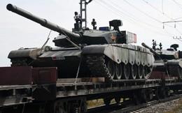 """Gần 40 năm chỉ """"bàn binh trên giấy"""", quân đội TQ háo hức được Nga dạy bài học xương máu"""