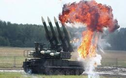 """5 mẫu vũ khí mới của Nga """"gieo rắc nỗi kinh hoàng"""" tại Army-2018"""
