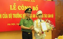 Đại tá Lê Quang Bốn làm Hiệu trưởng Trường Đại học Phòng cháy chữa cháy