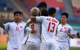U23 Việt Nam được thưởng hơn 4 tỷ đồng trước thềm cuộc đại chiến lịch sử