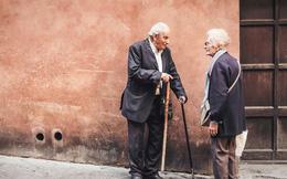 Ít nhất 10.000 năm nữa mới có người sống thọ đến 125 tuổi