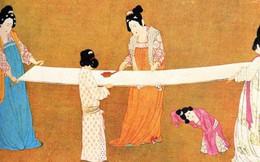 Đâu chỉ có thuốc súng, Trung Hoa thời cổ đại còn nắm giữ tới 7 phát minh khác khiến phương Tây vô cùng sửng sốt