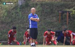 HLV Park Hang-seo đăm chiêu, nữ sinh Indonesia xôn xao vì U23 Việt Nam