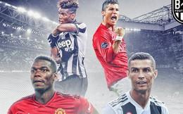 5 cặp đấu hứa hẹn mãn nhãn nhất vòng bảng Champions League 2018/19