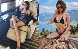 """Mỹ nhân nóng bỏng Philippines: Là """"Rich Kid"""" sành điệu khó ai bằng, được Forbes vinh danh"""