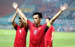 VTC sẽ truyền hình trực tiếp lễ đón đội tuyển Olympic Việt Nam