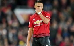 Man Utd từ chối 'nhả' Sanchez cho đội tuyển Chile