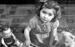 Chùm ảnh đen trắng ấn tượng về tuổi thơ của những đứa trẻ thế kỷ 20