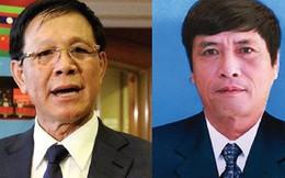 Cựu Trung tướng Phan Văn Vĩnh trong vụ đánh bạc nghìn tỷ bị truy tố với mức án đến 10 năm tù
