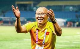 Khi HLV Lê Thụy Hải giải mã nụ cười, tội… ông Park Hang Seo!