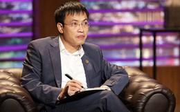 Bán gần hết cổ phiếu, Shark Vương từ chức Tổng Giám đốc công ty ngàn tỷ