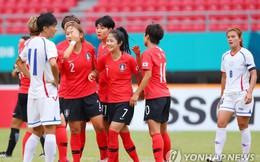 U23 Hàn Quốc nhận liều thuốc tinh thần trước trận chung kết với Nhật Bản