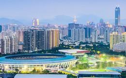"""Hồng Kông có thể sẽ bị Thung lũng Silicon của Trung Quốc """"nuốt chửng"""""""
