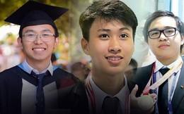 Những anh chàng trong mơ của các cô gái: Đẹp trai, 2 lần giành HCV Olympic Quốc tế, học thẳng lên Tiến sĩ không cần qua Thạc sĩ