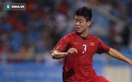 Gã trai hiền lành nhưng... cục tính và lời khen sau chiến thắng của U23 Việt Nam