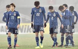 Chốt danh sách U21 vắng 2 sao, Nhật Bản không quá đáng ngại cho U23 Việt Nam?