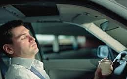 Những loại thuốc tài xế tuyệt đối không nên uống khi cầm lái